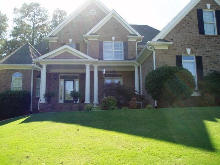 Milton GA Estate Sale