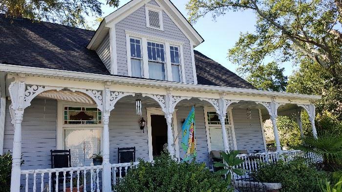 Estate Sale in Conyers GA